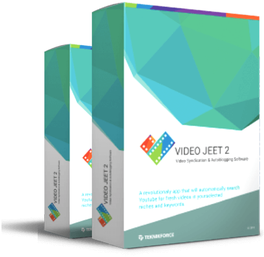Video Jeet Review – Auto create and run software for your video blogs!
